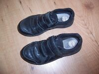 Clarks Boys' School Shoes Size 13F