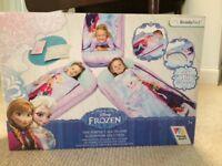Disney Frozen ReadyBed