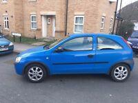 Vauxhall Corsa C 1.0l petrol + oil, filters, spark plugs & wiper blades kit