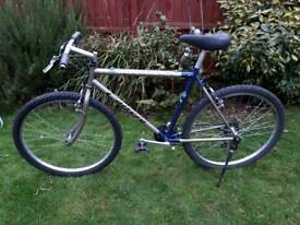 Careers instinct aluminium mtb one of many quality bicycles for sale