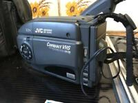 JVC camera-Recorder/player