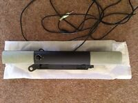 Dell AS500 flat panel monitor sound bar