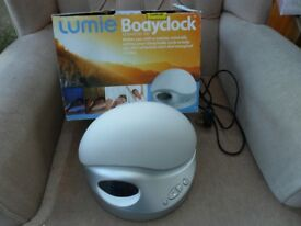 LUMIE BODYCLOCK ADVANCED 200