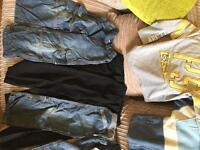 Boys clothes 3-4-5
