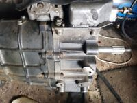 land rover gearbox lt77