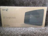 Brand new in box BT Smart hub