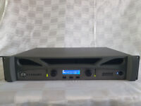 Crown XTI-4002 Lightweight Professional Power Amplifier