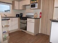 Double Glazed Central Heated Static Caravan FOR SALE - NR33 - SUFFOLK