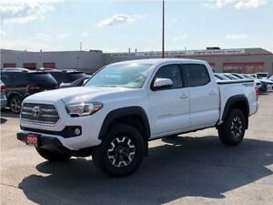 2017 Toyota Tacoma TRD OFF ROAD**V6**NAV**TOUCHSCREEN**BACK UP C