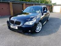 BMW 535D M SPORT 340BHP 702NM REMAPPED NOT 530D 335D 330D X5
