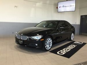 2013 BMW 320I XDRIVE+LIGHTNING PACKAGE+PREMIUM PACKAGE+0.9%