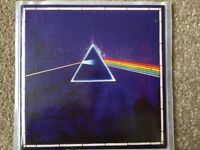 Pink Floyd - The Dark Side of the Moon (2003 SACD/CD)