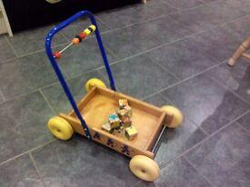 BABY TRUCK -