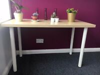 Used Long Table
