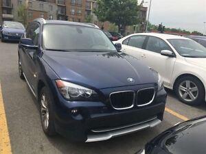 2012 BMW X1 xDrive28i FINANCEMENT DISPONIBLE!