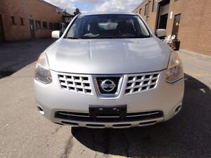 2009 Nissan Rogue S MODEL,VERY CLEAN ,POWER GROUP