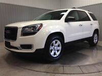 2014 GMC Acadia SLE AWD MAGS 8 PASSAGERS