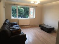 One bedroom in modern Northolt flat - available immediately