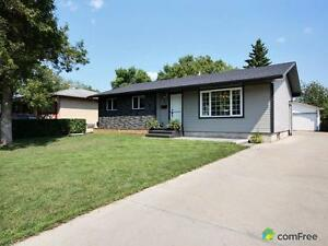 $399,900 - Bungalow for sale in Sherwood Park