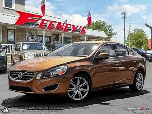 2012 Volvo S60 T6 w/Moonroof AWD- LEATHER