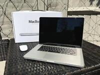 """Apple MacBook Pro 2012 15"""""""