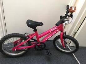 Kids Ridgeback 14 bike