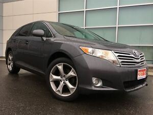 2011 Toyota Venza V6 AWD !!! JUST TRADED IN !!!