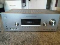 Sony AVR amp