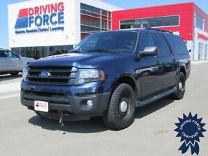 2016 Ford Expedition Max SSV 5 Passenger, Plenty of Cargo Space