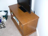 TV cabinet made by Jaycee.
