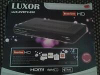 Luxor freeview box.
