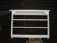 Bespoke Wooden Shelves Kitchen/Dresser