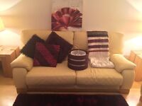 Next curtains, cushions, rug, picture & shade bundle