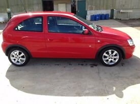 Vauxhall Corsa - CHEAP - Ideal first car