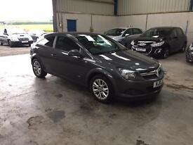 11 Reg Vauxhall Astra sri 1.6 cc pristine condition 1 owner guaranteed cheapest in country