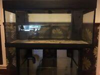 Marine Aquarium Jewel Sump