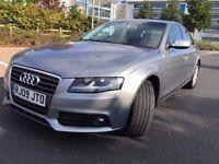Audi A4 2.0TDi Executive SE 2009 - Huge Spec!