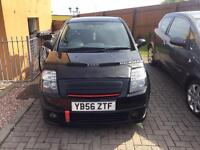 Citroen C2 loeb. Well looked after car. 1 year mot.