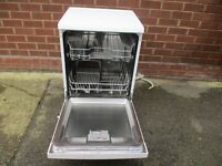 Dishwasher, Bosch full size dishwasher in perfect working order