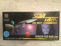 Various VHS board games