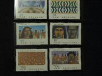 new zealand stamps  .. order # 221