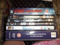 hollywood releases 2004+ dvds for sale