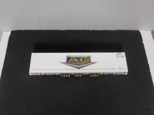 Zapco Ag360 Car Audio Amplifier. We buy and sell used car audio. 3252*