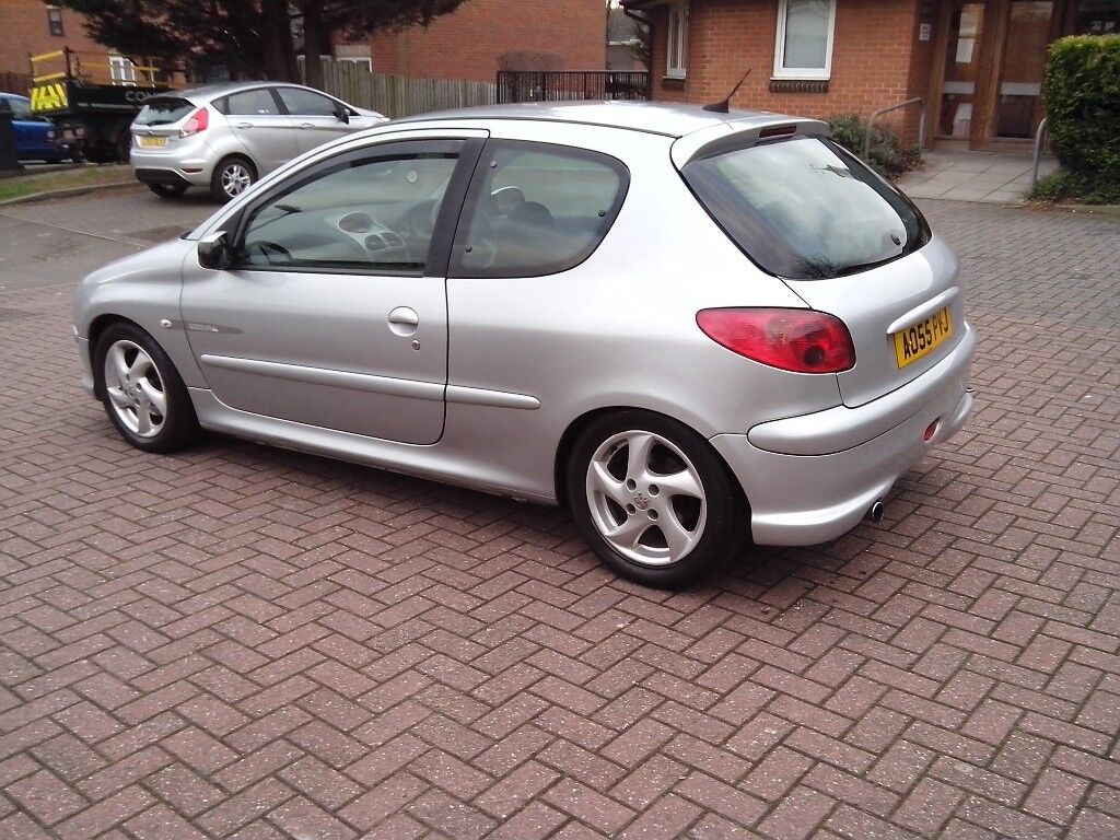 peugeot 206 quicksilver 1 6 hdi stage 1 remap in tilbury essex gumtree. Black Bedroom Furniture Sets. Home Design Ideas
