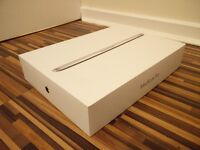 "MacBook Pro 13"" - BOX ONLY (Retina display, Model No: A1502)"