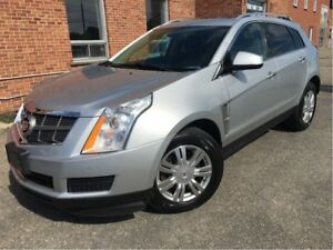 2011 Cadillac SRX Luxury and Performance Collection FULL GARNTEE