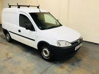Vauxhall combo 1.3 cdti in excellent condition long mot till Aug 18