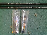 Preston innovations Gis fishing pole top 2 pulla kits