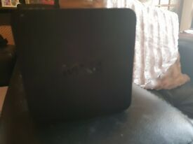 Settop streaming box