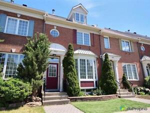 540 000$ - Maison en rangée / de ville à vendre à Saint-Laure